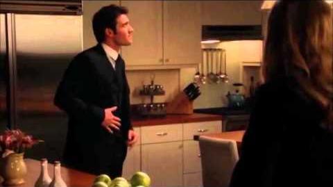 Revenge 2x16 Emily & Daniel