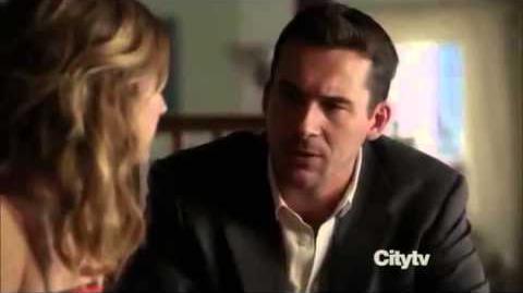 Revenge 2x10 Emily & Aiden
