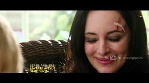 Revenge 2x02 Promo Resurrection HD