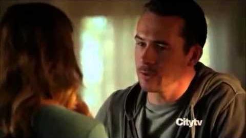 Revenge 2x11 Aiden & Emily