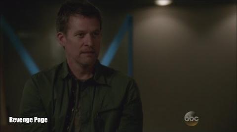 """Revenge 4x23 David Shots & Kills Victoria """"Two Graves"""" Series Finale"""