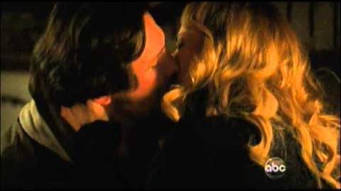 Revenge 1x21 Emily & Jack Kiss