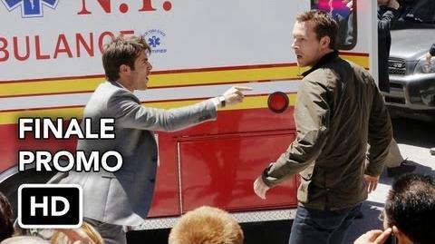 "Revenge 2x21 & 2x22 ""Truth"" Promo (HD) Season Finale"