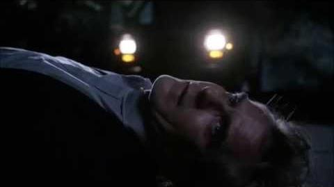 David Clarke is alive and kills Conrad Grayson - Revenge 3x22