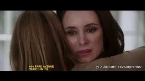Revenge 2x05 Promo Forgiveness HD