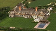 Grayson Manor-Vorderseite