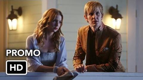 "Revenge 2x20 Promo ""Engagement"" (HD)"