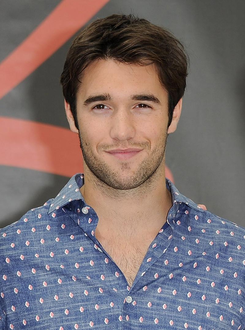 Josh Bowman (born 1988)