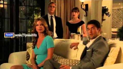 "Revenge 3x02 Sneak Peek 2 ""Sin"" Season 3 Episode 2"