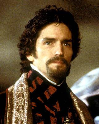 The Count of Monte Cristo | Revenge ABC Wiki | Fandom