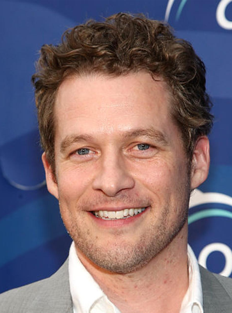 images James Tupper