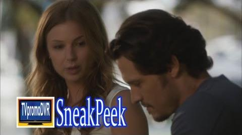"Revenge 3x02 Sneak Peek 4 ""Sin"" (HD) Season 3 Episode 2 Emily and Jack"