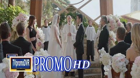 "Revenge 3x09 Promo Preview ""Surrender"" (HD) Season 3 Episode 9"