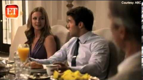 "Revenge 3x06 Sneak Peek 1 ""Dissolution"""