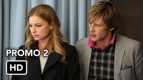 """Revenge 2x15 Promo 2 """"Retribution"""" (HD)"""