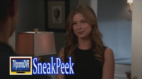 "Revenge 3x02 Sneak Peek 6 ""Sin"" (HD) Season 3 Episode 2 Patrick Snubs Emily"