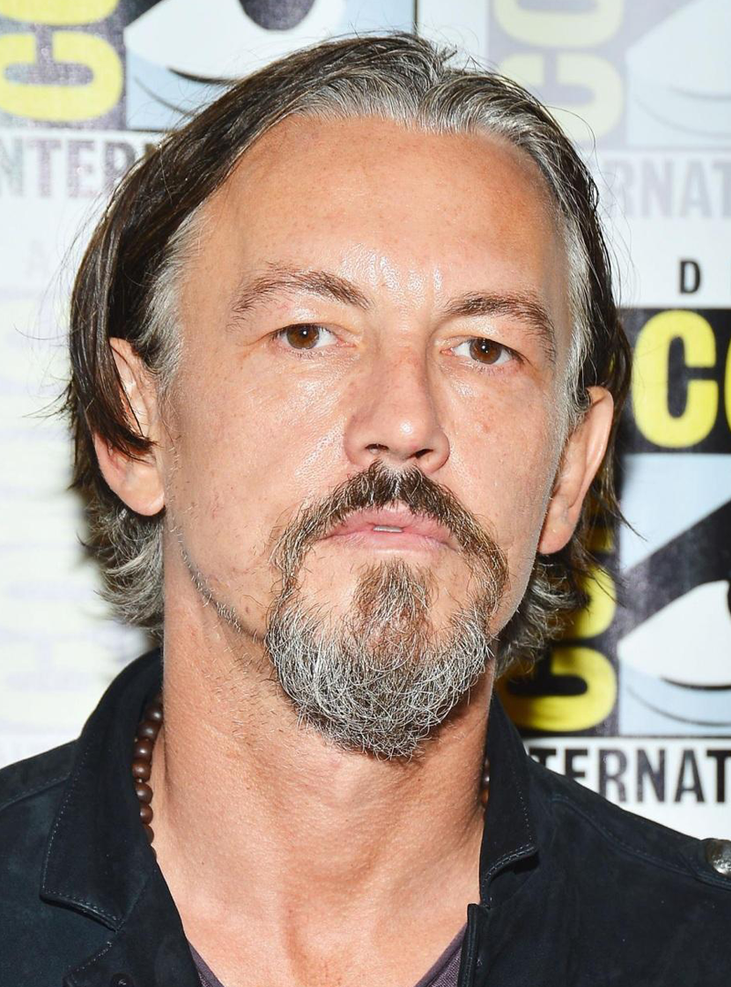 Tommy Flanagan (born 1965)