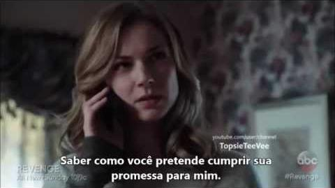 "Revenge - 3x18, ""Blood"" (sneak peek 2 legendado)"