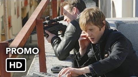 "Revenge 2x17 Promo ""Victory"" (HD)"