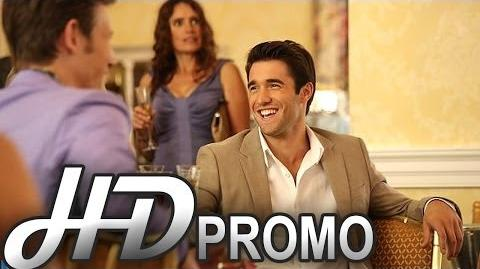 "Revenge 3x08 Promo ""Secrecy"" (HD)"