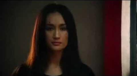Nikita 4x06 Amanda's Fate ' Nikita ' no one will ever find you, Welcome to the basement Helen'