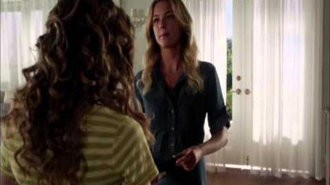 "Revenge S2XEP4 ""Intuition"" Emily Talks to Amanda About Her Mother"