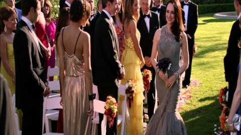 "Revenge S2XEP6 ""Illusion"" Victoria's Wedding"