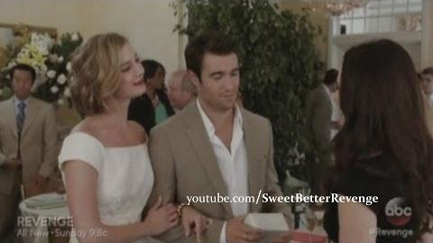 "Revenge 3x08 Sneak Peek 1 ""Secrecy"" Season 3 Episode 8"