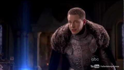 ABC Sunday is Spectacular Promo - Once Upon a Time and Revenge HD .