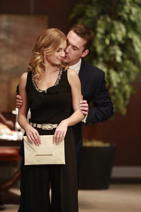 Does Emily And Daniel Hookup In Heartfelt Life