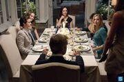 Grayson dinner