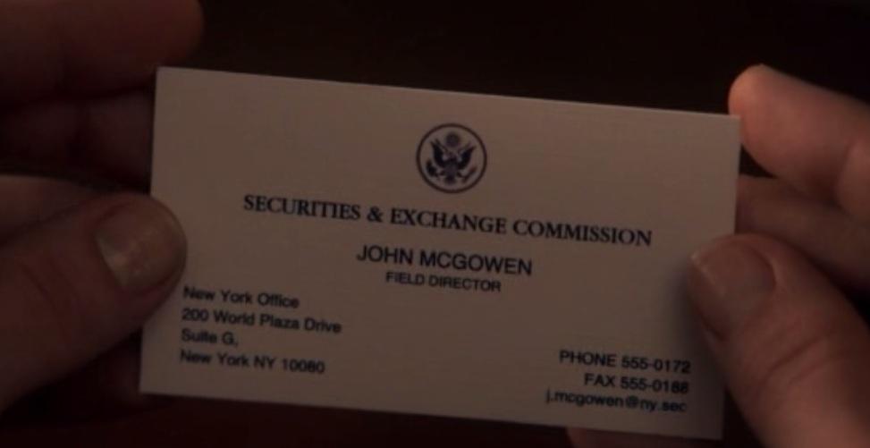 John McGowen | Revenge ABC Wiki | FANDOM powered by Wikia