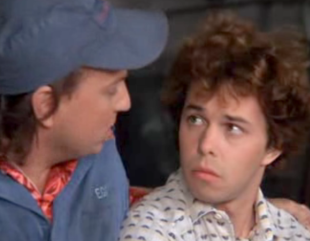 Curtis Armstrong | Revenge of ...