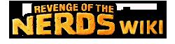 Revenge of the Nerds Wiki