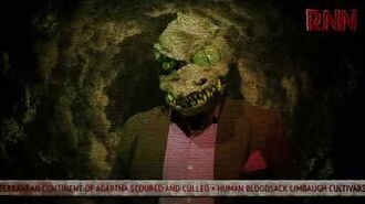 Reptilian News Network (RNN)