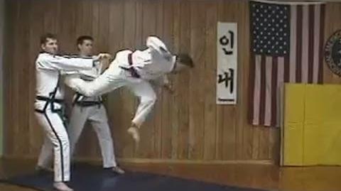Ultimate Martial Arts Fails Compilation 2013 Uniformedia