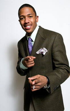 Hosts nickcannon