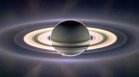 THE SAGAN SERIES - The Pale Blue Dot