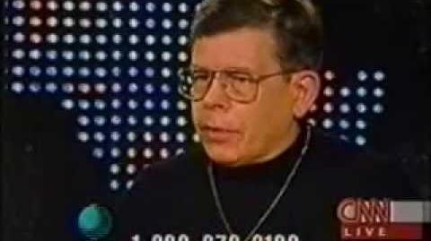 Larry King Live Art Bell Interview