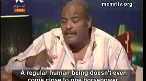Black-Egyptian-Strongman