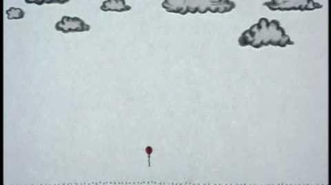 Don Hertzfeldt - Billy's Balloon