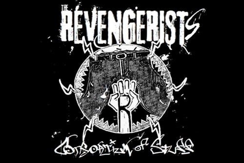 The Revengerists Consortium of Stuff Wiki