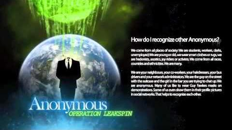How To Join Anonymous - A Beginners Guide On How To Get Into Anonymous And What it is