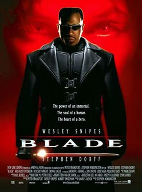 Blade The Vampire Killer