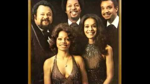 5th Dimension Band of Gold