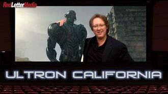 Ultron California by Red Letter Media