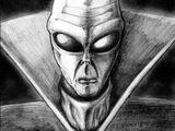 Speed Xenu, Intergalactic Space Pirate