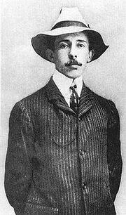 Alberto Santos Dumont 02