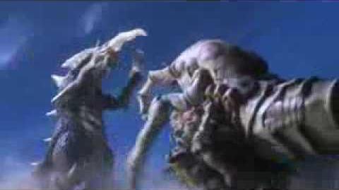 Ultra Galaxy Daikaiju Battle!!!!