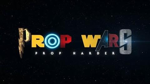 Ultimate Movie Weapon Fight - Prop Wars- Prop Harder